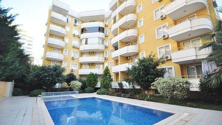 42 000 €, Продажа квартиры, Аланья, Анталья, Купить квартиру Аланья, Турция по недорогой цене, ID объекта - 313780825 - Фото 1
