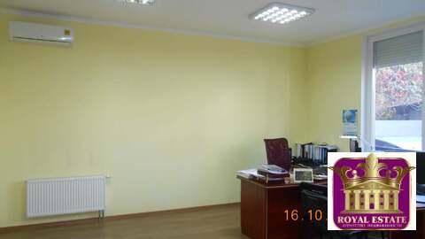 Сдам офисное помещение 200 м2 в центре ул. Самокиша - Фото 1