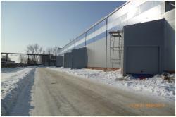 Сдам складской комплекс 3 000 кв.м. - Фото 2