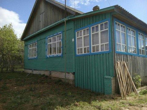 Продажа дома, 206 м2, - Фото 1