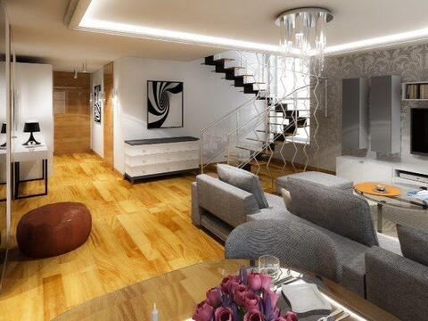617 400 €, Продажа квартиры, Купить квартиру Рига, Латвия по недорогой цене, ID объекта - 313638145 - Фото 1
