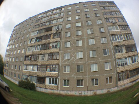 Продажа 2-комн. квартиры, 47.4 м2, этаж 1 из 9 - Фото 2