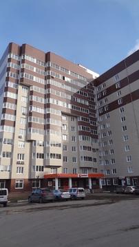 1-к квартира 64 кв.м. в монолитном доме с ремонтом - Фото 1