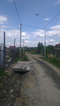 Семенково 12 соток ПМЖ, г.Москва - Фото 2