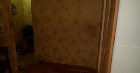 Продается 1 комнатная квартира в Лефортово - Фото 5