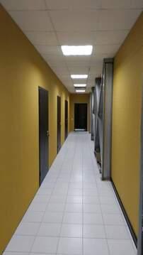 Сдается в аренду Производственное здание с абк - Фото 1