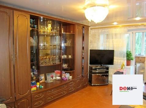 Продажа трёхкомнатной квартиры в Егорьевске 4 микрорайон - Фото 2