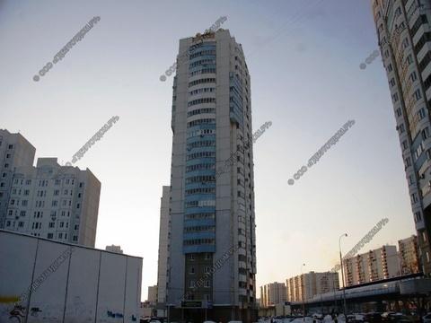Продажа квартиры, м. Улица Скобелевская, Ул. Скобелевская - Фото 3
