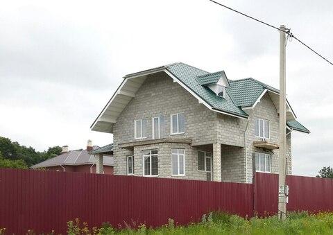 Коттедж в пос. Комсомольский - Фото 3