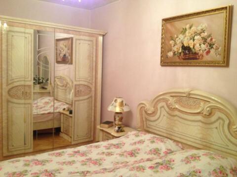 3ёх комнатная квартира Никулинская 15 к 1 - Фото 1