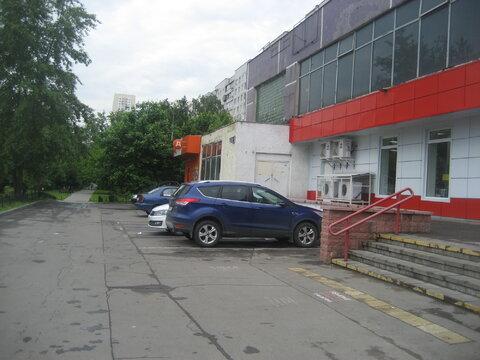 Предлагаю Помещение свободного назначения ул.дубнинская - Фото 3