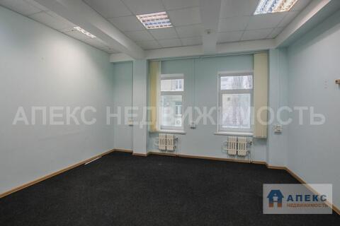 Аренда офиса 219 м2 м. Проспект Мира в бизнес-центре класса В в . - Фото 2