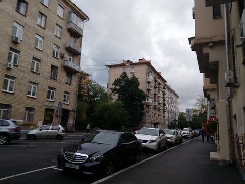 Продаю двухкомнатную квартиру у метро. Маяковская - Фото 1