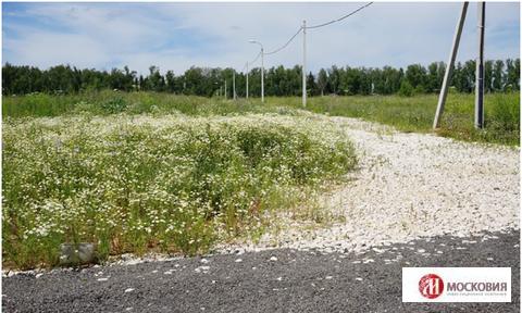 Земельный участок 15 соток , 30км от МКАД по Калужскому шоссе - Фото 1