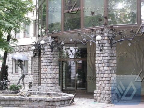 Сдам офис 125 кв.м, Садовая-Черногрязская ул, д. 13/3 к1 - Фото 2