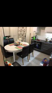 Продам двухкомнатную квартиру с хорошим ремонтом в рядом с Зеленоградом - Фото 5