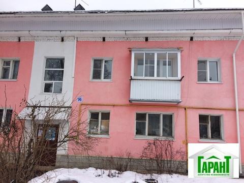 Квартира в городке клин9 - Фото 1