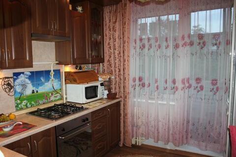 Двухкомнатная квартира в 4-м микрорайоне - Фото 5