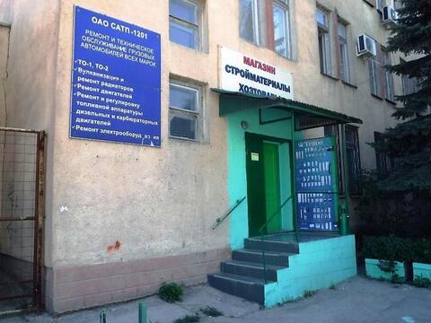 Продажа производственного помещения, Симферополь, Зеленая - Фото 2