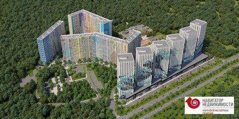 Продается 1-комн. квартира 54,05 кв.м. в Северном Бутово - Фото 1