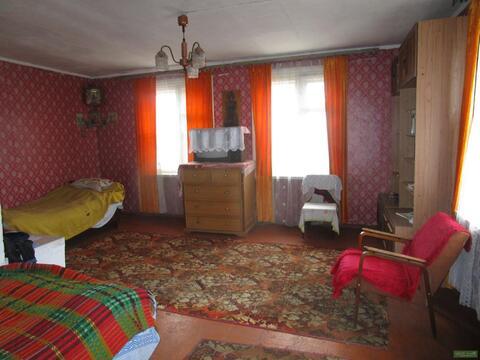 Дом у Чудского озера из красного кирпича, не старый - Фото 4