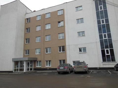 Офис 450р/кв.м. в Бизнес-центре на Полежаевой, 10а - Фото 1