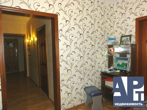 Продам трехкомнатную квартиру в Зеленограде в новом городе - Фото 5