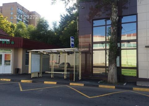 Отдельно стоящее здание на 1 линии у автобусной остановки (200 метров - Фото 2