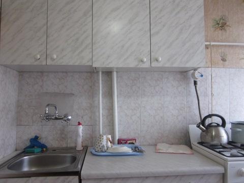 Однокомнатная квартира, Хевешская, 21 - Фото 5