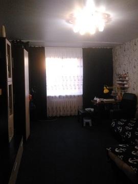 Продаётся выделенная комната 19,1м2 в 5-комнатной квартире - Фото 1