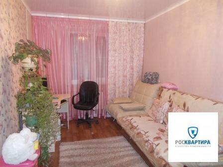 Продажа 3-комнатной квартиры. ул. Космонавтов - Фото 1