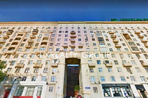 Зх комнатная квартира в центре Москвы - Фото 2