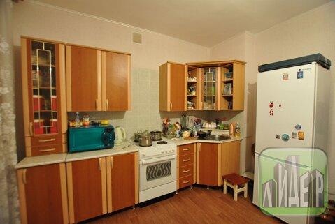 3 комнатная ул.Омская 17 - Фото 1