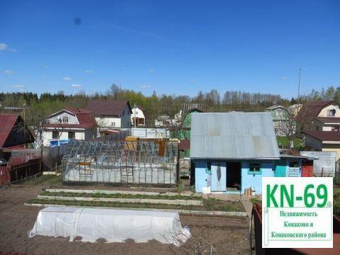 СНТ Олимпийское - дача с урожаем, рядом с Волгой и Конаково - Фото 2