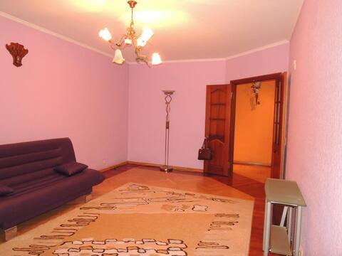 Трёх комнатная квартира в Ленинском районе города. - Фото 3