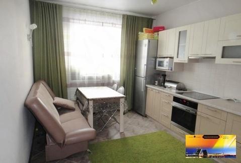 Отличная квартира в современном доме Прямой продаже! Дешевле аналогов - Фото 1