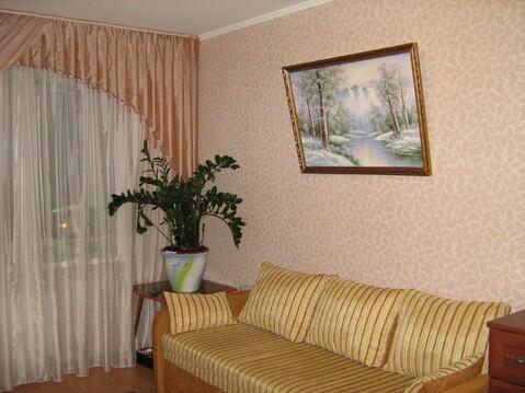 2-х комнатная квартира ул. Каширское шоссе, д. 91 - Фото 1