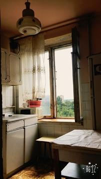 Двухкомнатная квартира на Рязанском проспекте - Фото 1