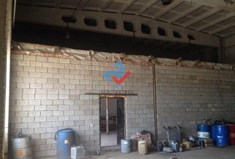 Производственная база 1700 м2 в г. Дюртюли - Фото 3