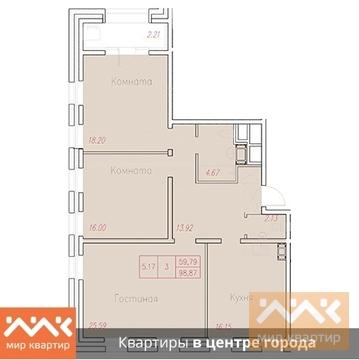 Продажа квартиры, м. Чернышевская, Ул. Новгородская - Фото 1