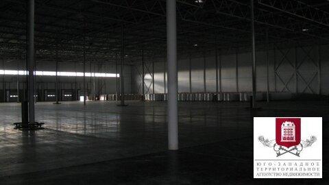Сдается в аренду производственно-складское помещение 5000кв - Фото 5