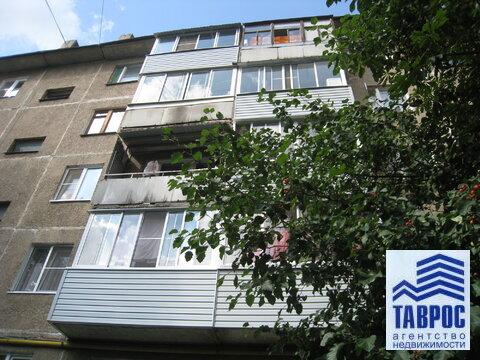 Продам квартиру в Центре Горрощи, ул.Татарская - Фото 4