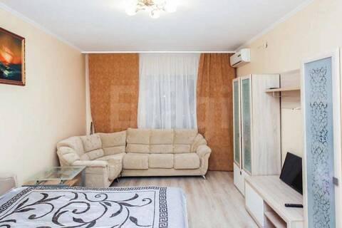 Продам 1-комн. кв. 60.5 кв.м. Тюмень, Салтыкова-Щедрина - Фото 1