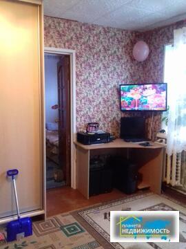 Продается тёплая, очень светлая 2-х комн. квартира в с.Новопетровское - Фото 3