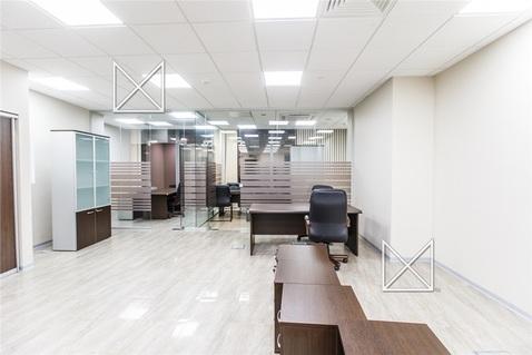 Сдам Офис в Москва Сити Федерация 81 м. - Фото 1