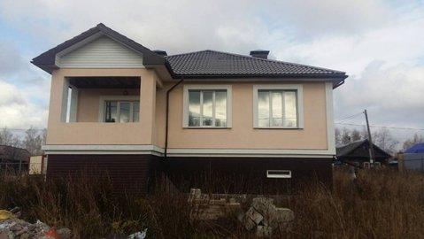 Продажа дома, 202 м2, слобода Лянгасы, д. 61 - Фото 3