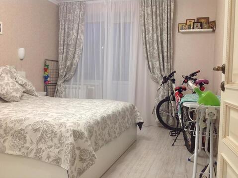 Продается 2-комнатная квартира на 2-м этаже в 3-этажном монолитном нов - Фото 4