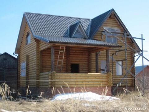 Новый дом в 160 км от МКАД - Фото 2