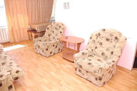 Посуточная аренда,2-к квартира, ул.Пушкина 43 - Фото 5