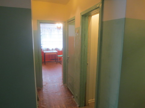 Продам комнату 9.6 м2 в центре г. Серпухов, ул. Центральная д. 179. - Фото 5